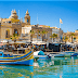 Dublin-Malta 7 Nights B&B + Flights fr €546pp
