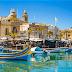 Dublin-Malta 7 Nights B&B + Flights fr €546pp