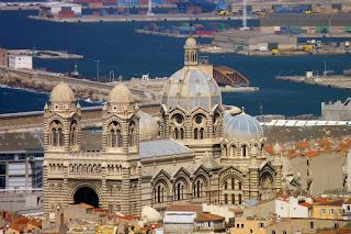Catedral Santa María la Mayor