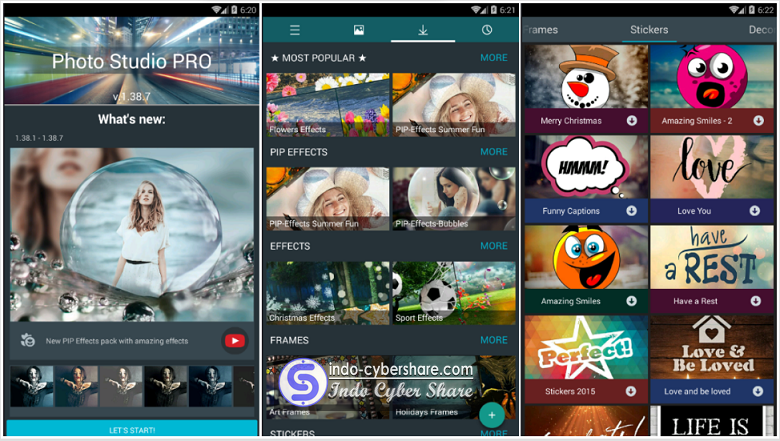 Download Photo Studio PRO Apk Terbaru gratis full