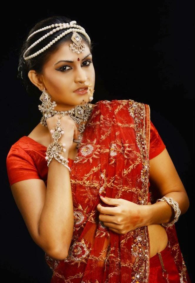 Hottest Asian Models Ever Madusha Herath-2551