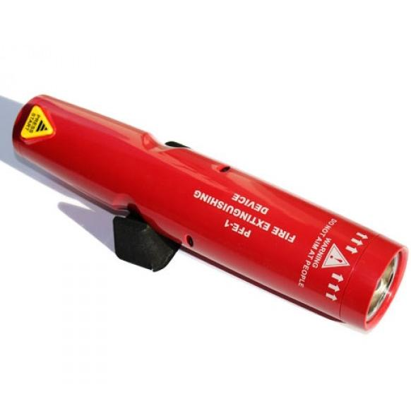 Is It Essential To Fireproof Your Home? Now here's an interesting fire extinguisher device