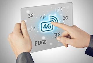 2 Cara Baru Mengubah Jaringan 2G atau 3G Menjadi 4G LTE Di Android
