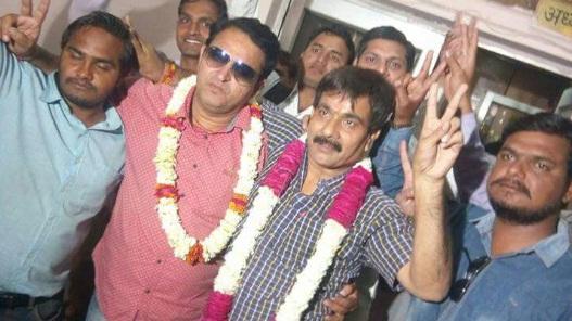 jaipur, rajasthan, Pincity Press Club, pinkcity press club jaipur, abhay joshi, radharaman sharma, jaipur news, rajasthan news
