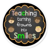 Teacher Turning Frowns into Smiles