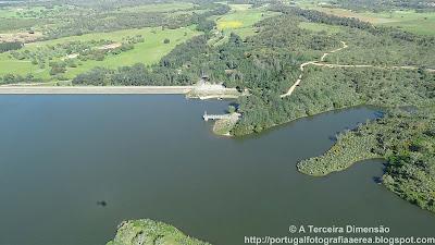 Barragem de Campilhas