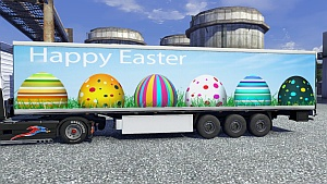 Happy Easter trailer