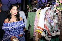 Designer Maheka Mirpuri's Summer Coll Preview With Sunny Leone & Bhagyashree  0019.JPG