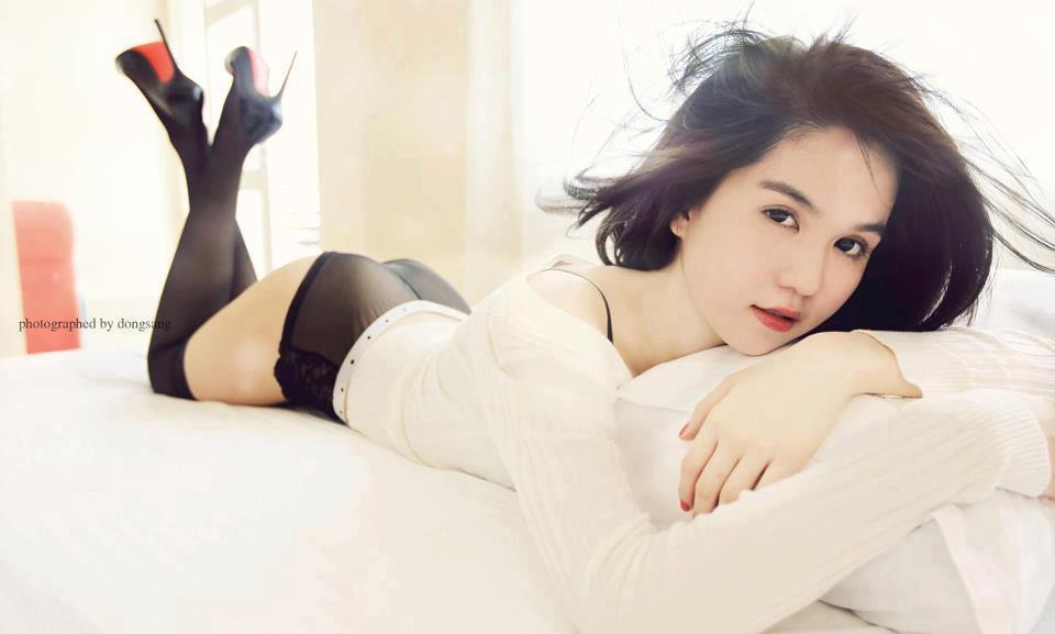 318802 535789229769357 574739150 n - Sexy Girl NGOC TRINH NO.4 Hot