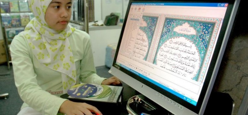 Al-Qur'an dan Arti Membaca di Era Digital 27