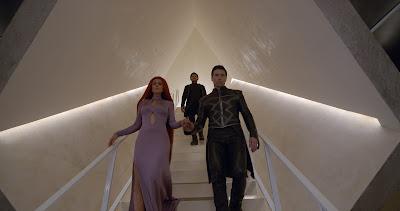 Marvel's Inhumans - Divulgação