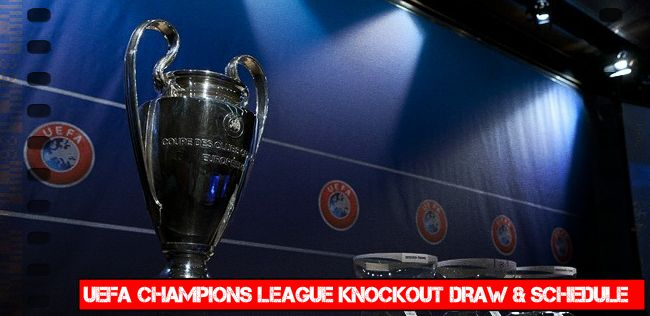 Watch Free live streaming of Champions League 2016 Semifinal draw Date FLS Live