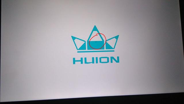 Review - Huion Kamvas Pro 13
