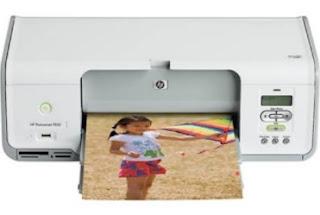 HP Photosmart 7800 Télécharger Pilote
