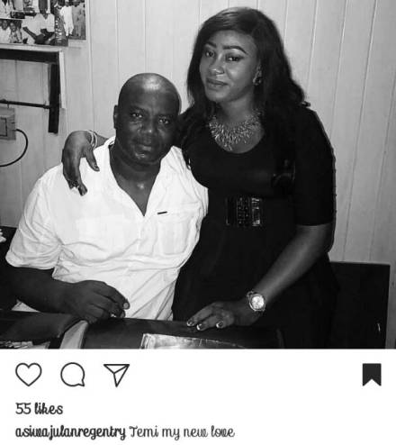 Mercy Aigbe, Lanre Gentry, New Love, News, Domestic violence, Entertainment,