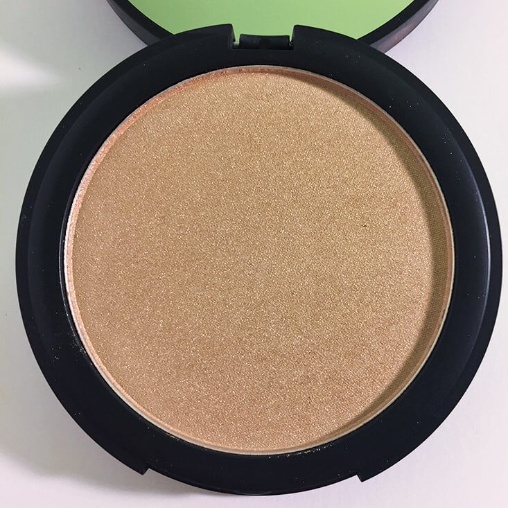 e.l.f. Highlighting HD Powder Sunset Glow