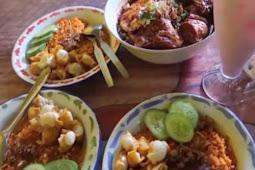 5 Tipe Bisnis Kuliner Saat Ini Yang Paling Laris Manis Penjualannya