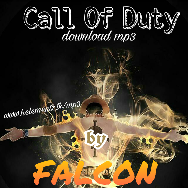 Hip Hop St Fast Furious Mp3 Download: FALCON_ CALL OF DUTY (prod. By Harry)
