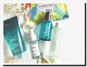 Korean skin care products online usa