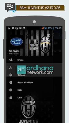 BBM Juventus V2.13.0.26
