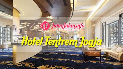 Hotel Tentrem Jogja