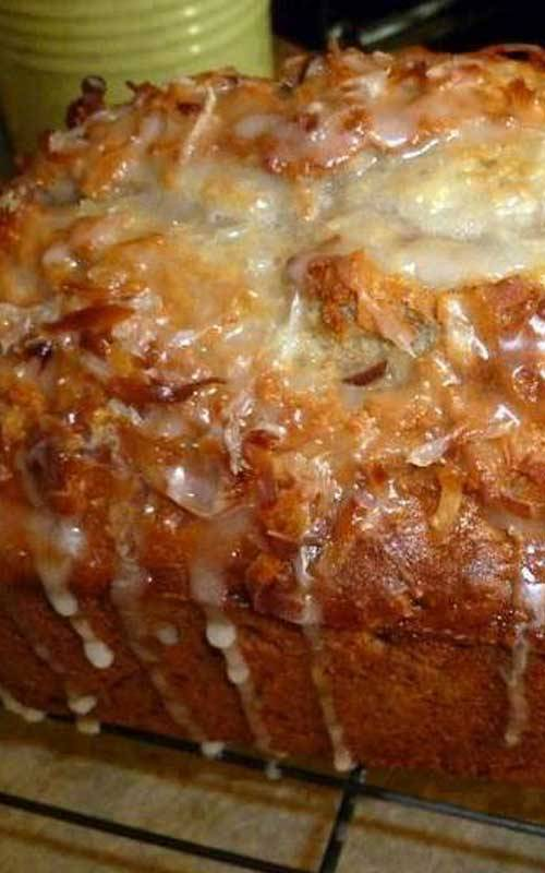 Best Jamaican Banana Bread Recipe