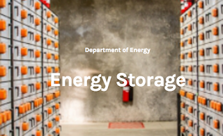 Energy Storage (Credit: Department of Energy) Click to Enlarge.