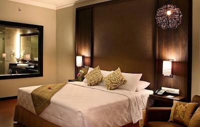 Hotel Singhasari Resort