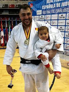 Judo Angel Parra Aranjuez