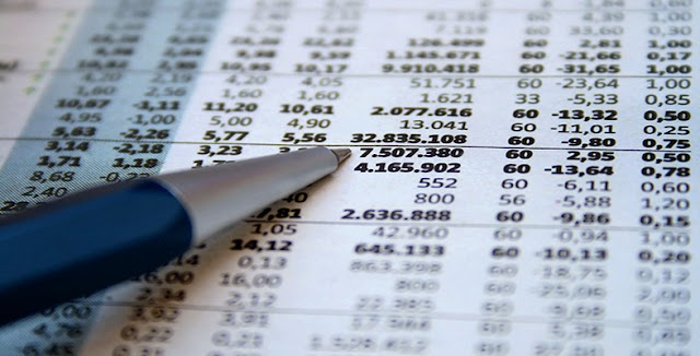 Meaning Of GAAP Accounting Principles