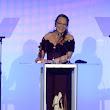 YouTube Video of Tantoo Cardinal sharing her acceptance speech!