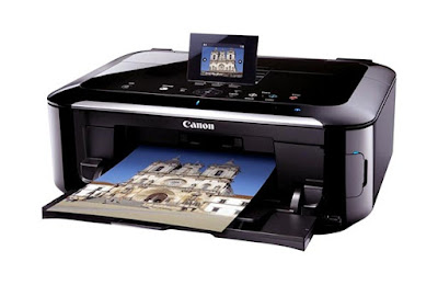 Canon Pixma MG6140 Printer Driver Download
