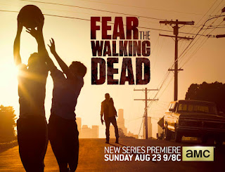 the fear walking dead
