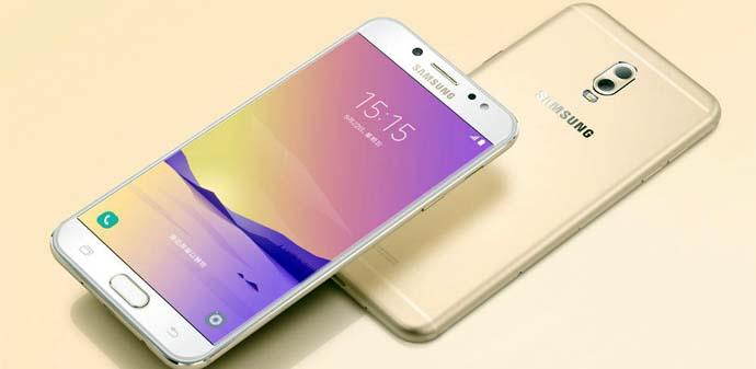 Harga dan Spesifikasi Samsung Galaxy C8 Terbaru