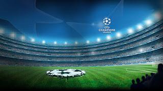 Şampiyonlar Ligi Maçlari Bizim Web Sitemizde