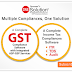 Taxmann launches GST Compliance Software 'One Solution' in Hyderabad