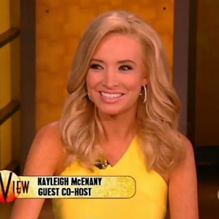 Kayleigh Mcenany age, bio, married, how old is, biography, wiki, salary, cnn age, hot, mastectomy, trump, instagram, bikini, twitter
