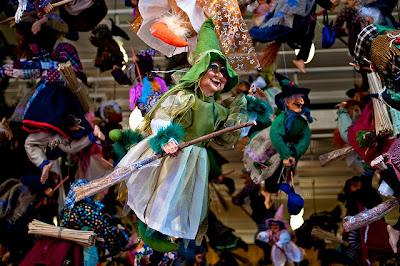 Epifania feste Toscana