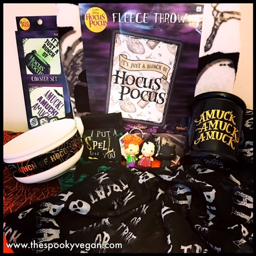 and here is what i ended up with hocus pocus its just a bunch of hocus