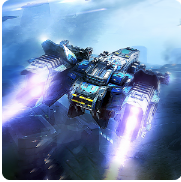 Planet Commander Unlimited (Money - Diamond) MOD APK