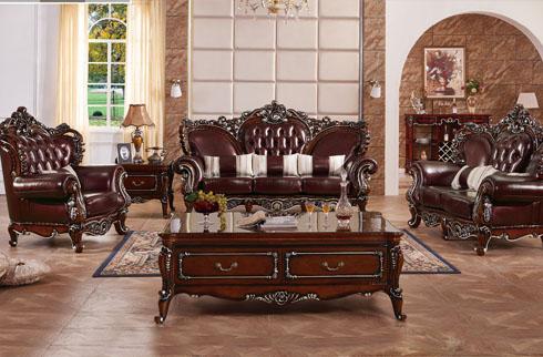 3 mẫu ghế sofa cổ điển sang trọng nhất, đẹp nhất đầu năm 2018