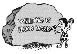 Writing scientific paper