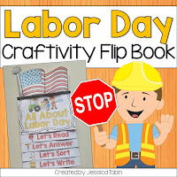 https://www.teacherspayteachers.com/Product/Labor-Day-Flip-Book-2640241