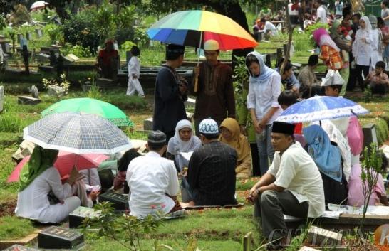 Fakta Unik Bulan Puasa Di Indonesia