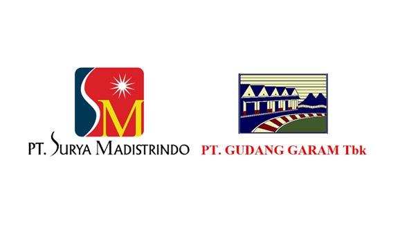 Penerimaan Tenaga Pegawai PT Surya Madistrindo (Gudang Garam Group)
