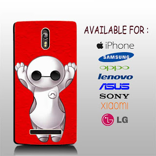 Casing Hp Baymax 0034