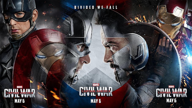 Captain America Civil War (2016) Movie Free Download HD