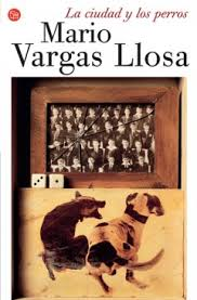 La ciudad y los perros – Mario Vargas Llosa