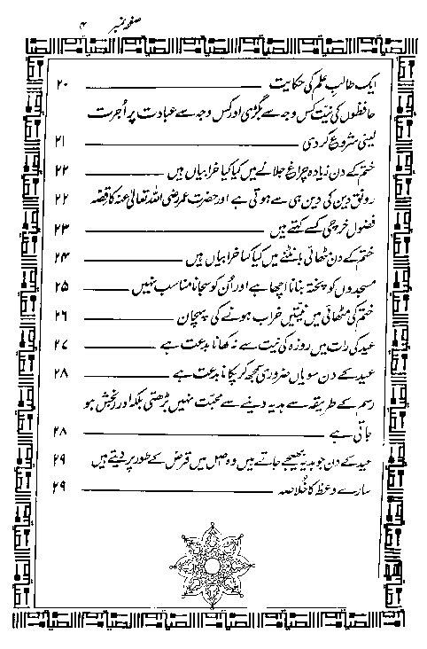 Ashraf Ali Thanvi books