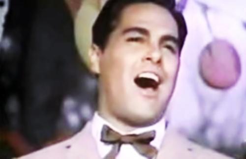 Alfredo Sadel - Jurame